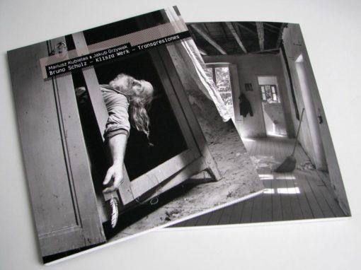 Bruno Schulz – Klisza Werk – Transgresiones