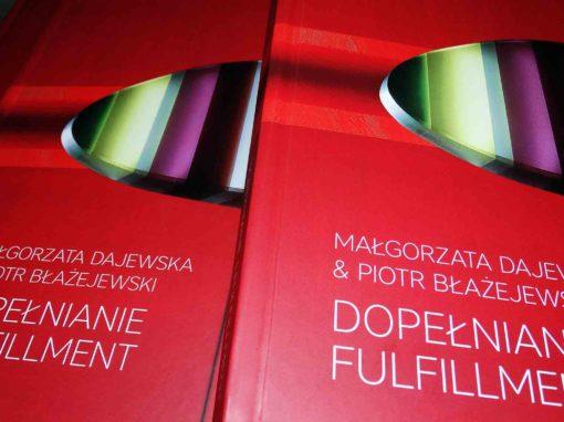 Małgorzata Dajewska & Piotr Błażejewski DOPEŁNIANIE