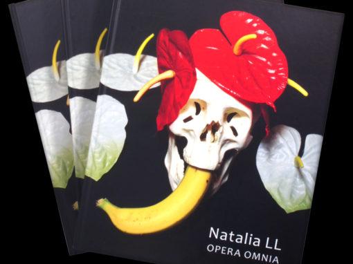 Natalia LL, Opera Omnia