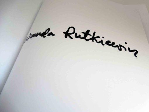 WANDA RUTKIEWICZ